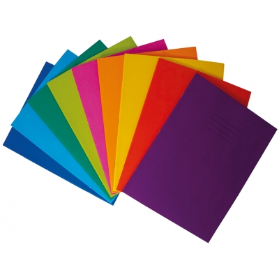 Exercise Books & Accessories